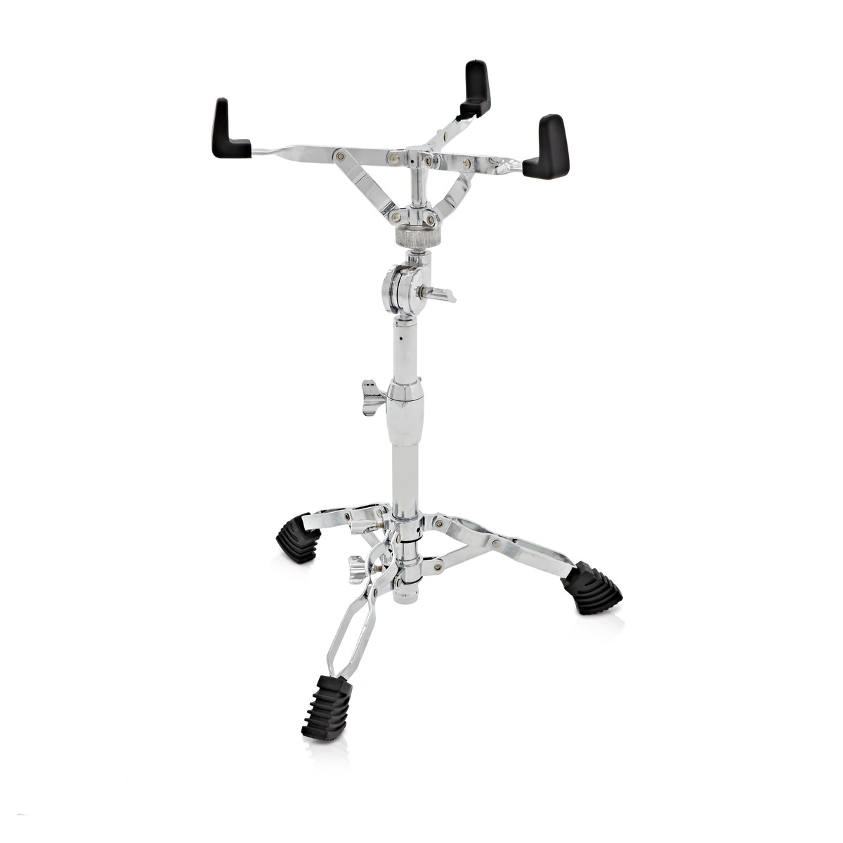 Click to view product details and reviews for Heavy Duty Snare Drum Stand By Gear4music.