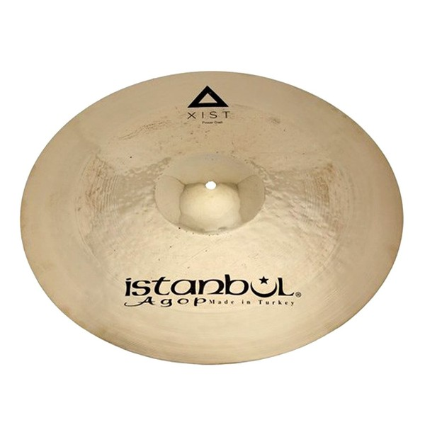 "Istanbul 19"" Power Cymbal"