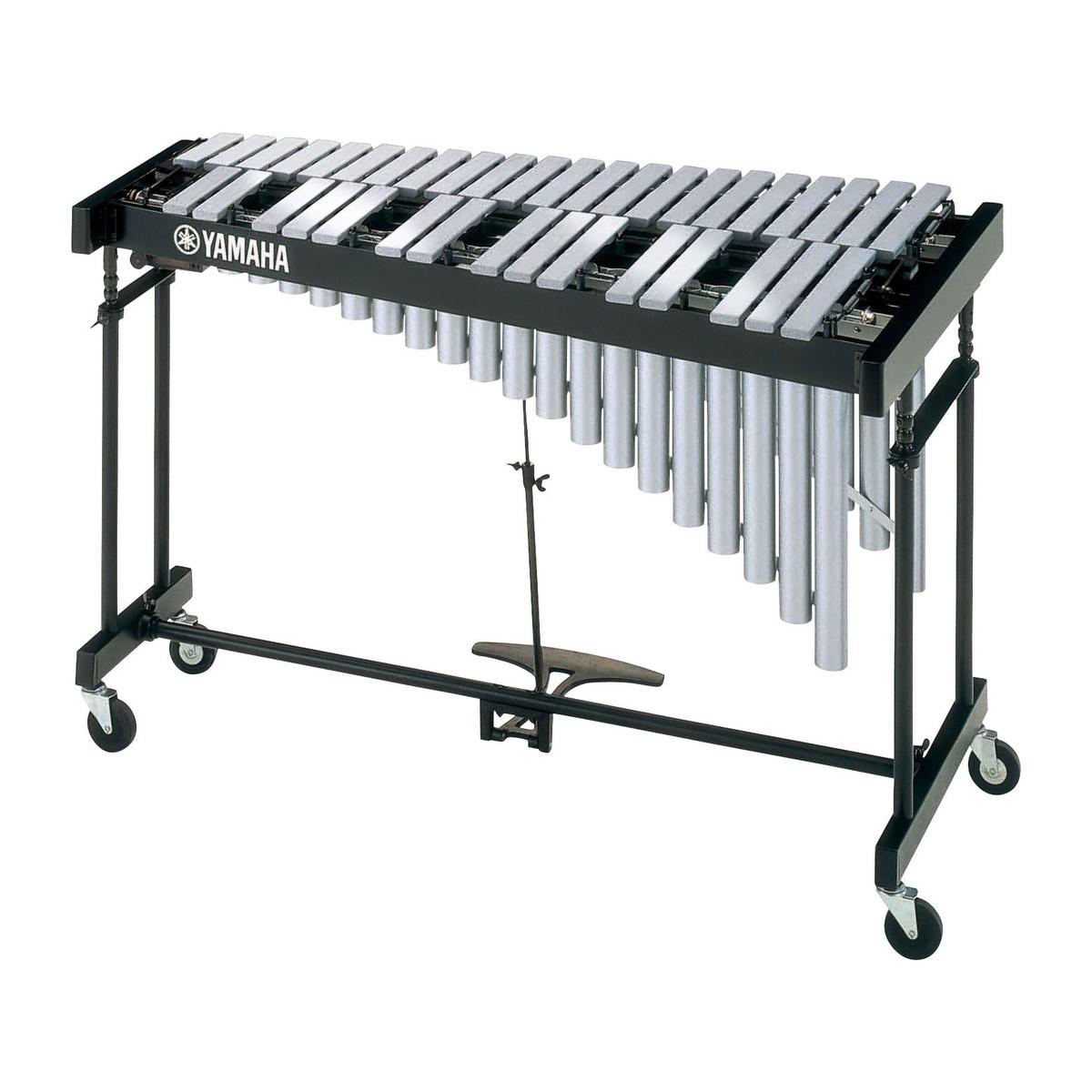 Used Yamaha Vibraphone