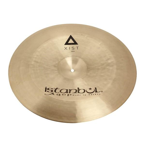 """Istanbul 18"""" China Cymbal"""