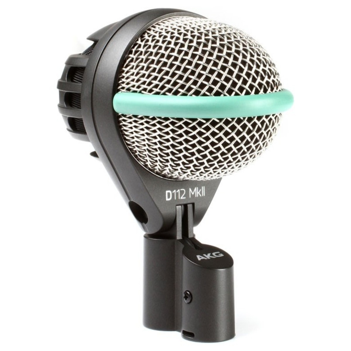akg d112 mkii kick drum microphone with flexible mount at gear4music. Black Bedroom Furniture Sets. Home Design Ideas