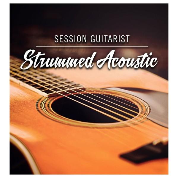 Native Instruments Komplete 11 Ultimate - Strummed Acoustic