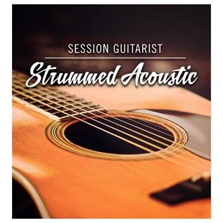 Native Instruments Komplete 11 Ultimate Upgrade For K8-K10 - Strummed Acoustic