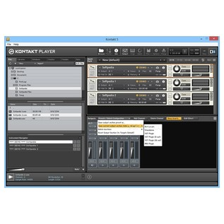 Native Instruments Komplete 11 Select - Kontakt 5 Player