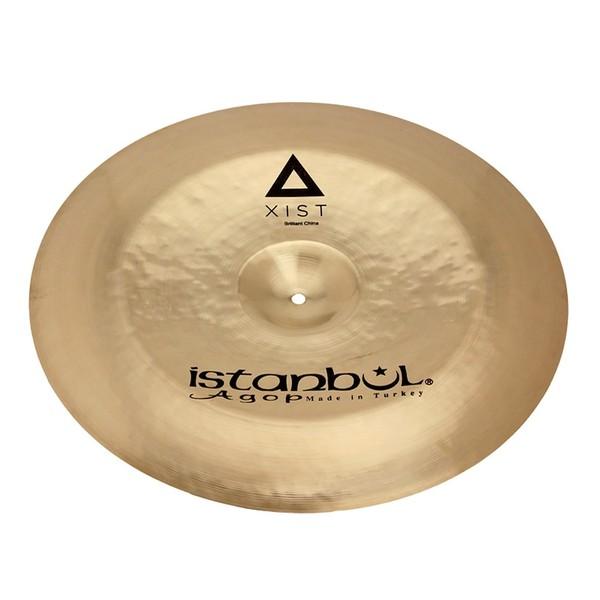 """Istanbul 16"""" China Cymbal"""