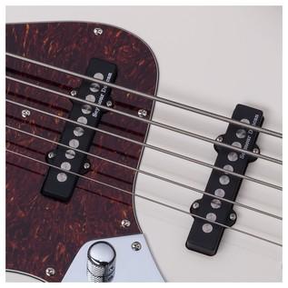 Schecter Diamond-J Plus 5 String Left Handed