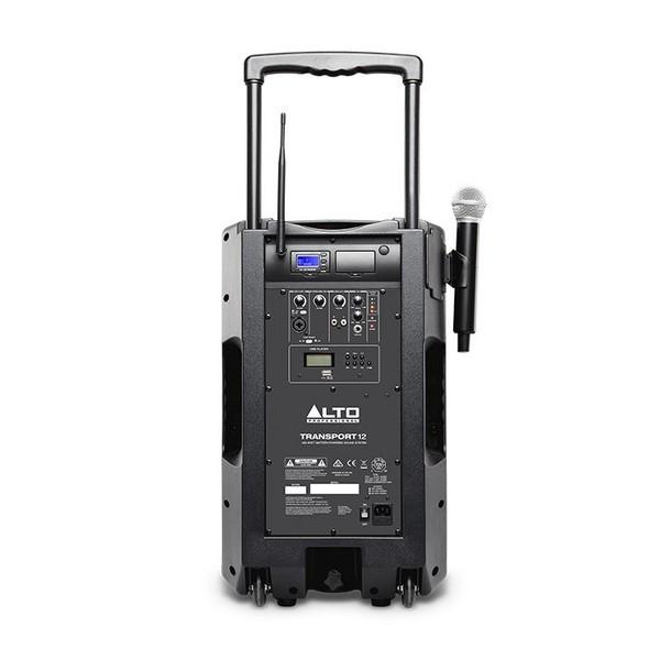 Alto Transport 12 Portable PA System