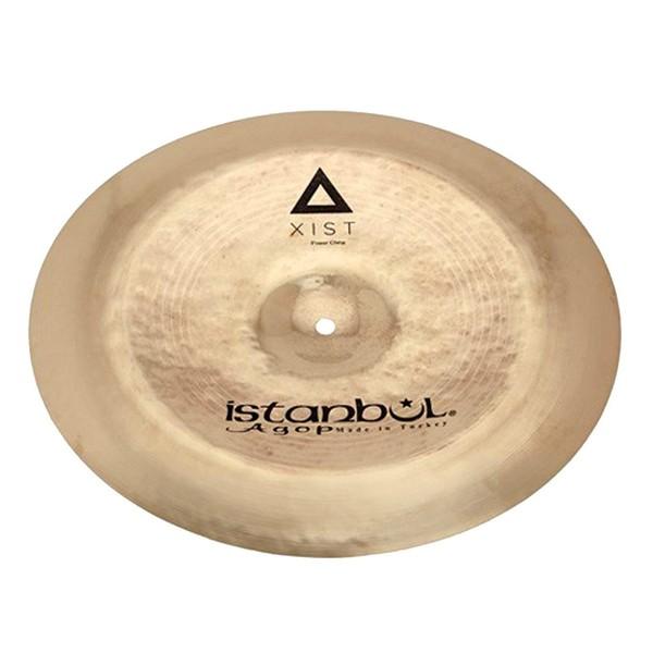 """Istanbul 18"""" Power China Cymbal"""