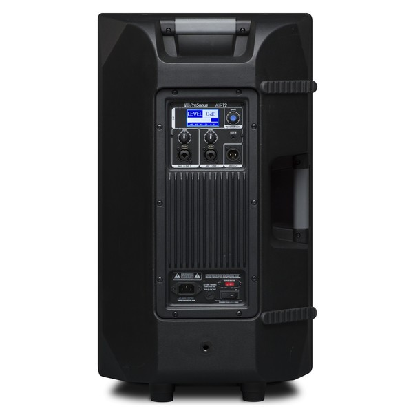 PreSonus AIR12 Active Loudspeaker - Rear