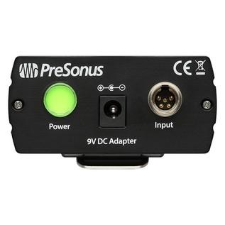 PreSonus HP2 2-Channel Headphones Amp