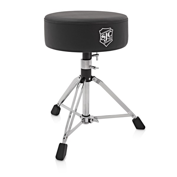 SJC Drums Deluxe Drum Throne