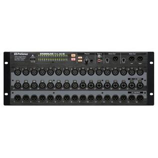 PreSonus StudioLive RML32AI Rack Mount Digital Mixer - Front