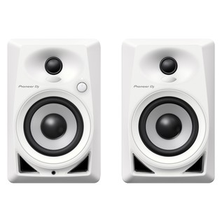 Pioneer DM-40 Active Monitor Speakers, Pair