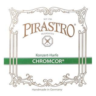 Pirastro Chromcor Harp String