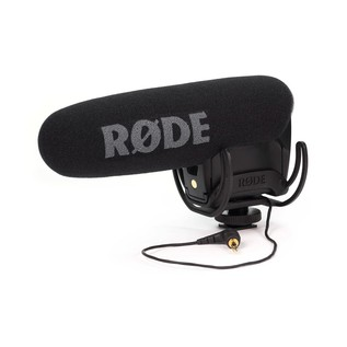 iOgrapher with Rode Video Mic Pro, iPhone 6/6s - Rode VideoMic Angled