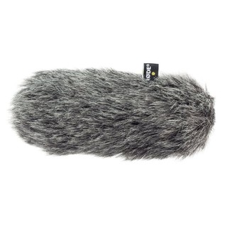 iOgrapher with Rode VideoMic Go, iPhone 6/6s - Rode Deadcat Go Wind Cover