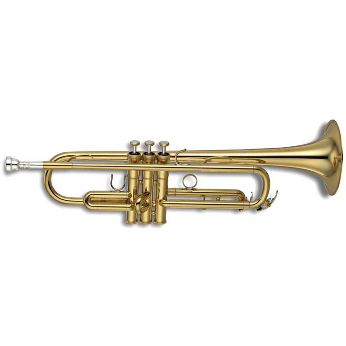 Buy Used Yamaha Trumpet