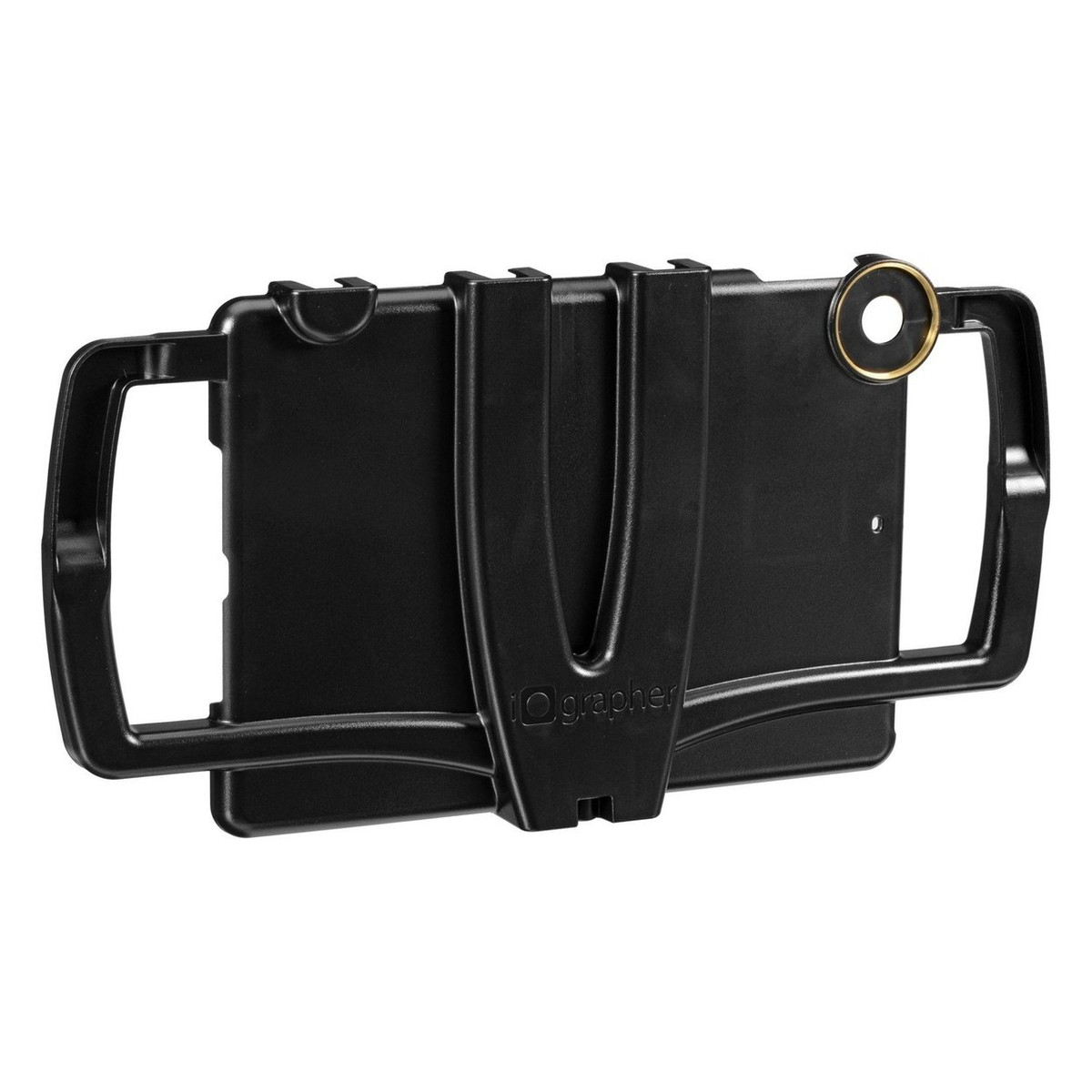 Iographer With Rode Video Mic Go Ipad Air Air2 At Gear4musiccom Videomicro Micro Case