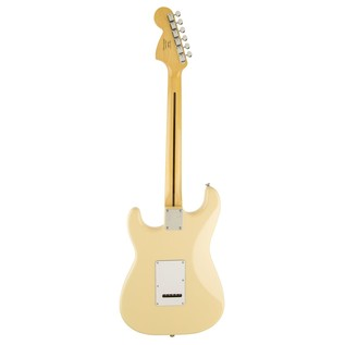 Squier by Fender Vintage Modified 70s Stratocaster, White