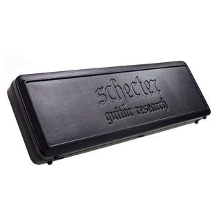 SchecterSGR-8V V-Shape Hardcase