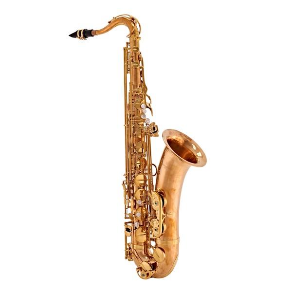 Yanagisawa TWO2U Tenor Saxophone, Bronze Body, Unlacquered