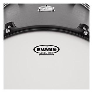 SJC Drums Tour Series black hardware