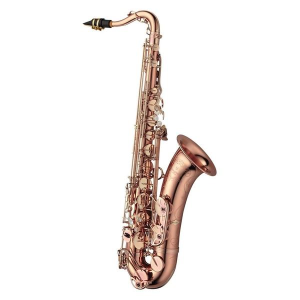 Yanagisawa TWO20PG Tenor Saxophone, Bronze Body, Pink Gold Plate