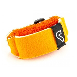 Gruv Gear FretWraps HD Flare 3-Pack Orange, Large