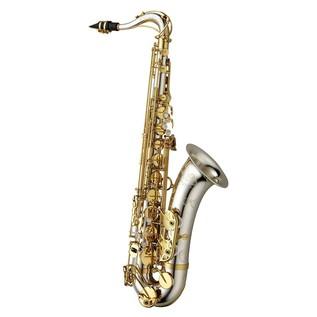 Yanagisawa TWO37 Tenor Saxophone, Solid Silver