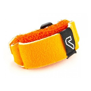 Gruv Gear FretWraps HD Flare 3-Pack Orange, Medium