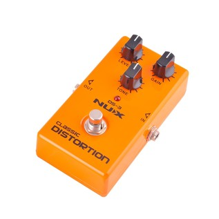 NUX DS-3 Guitar Effects Pedal