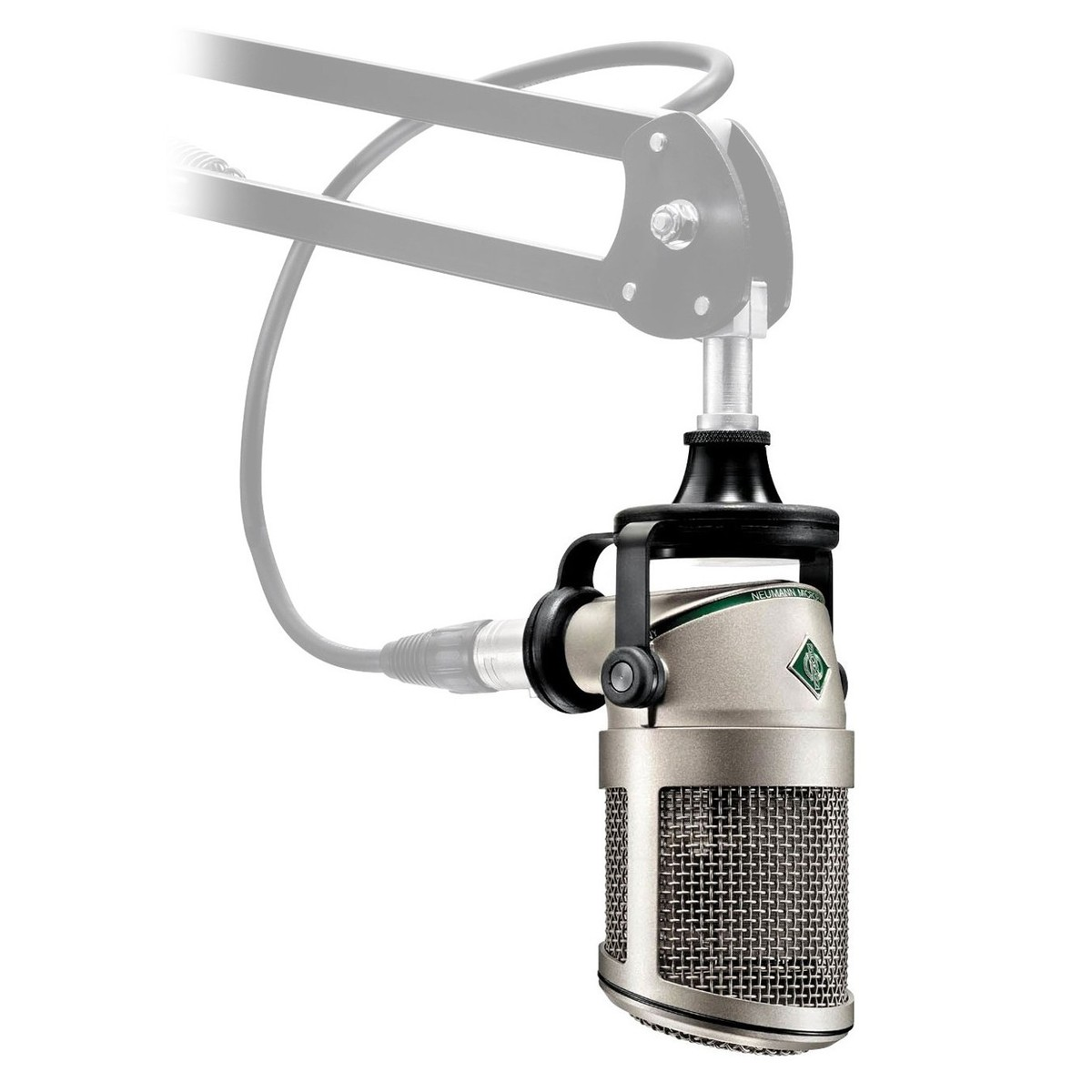 Click to view product details and reviews for Neumann Bcm 705 Cardioid Dynamic Broadcast Microphone.