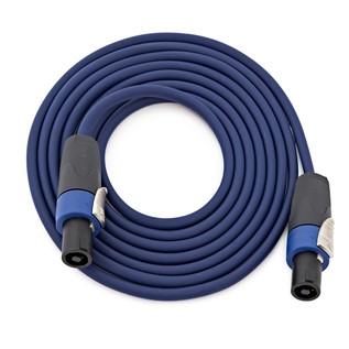 SubZero 2 Pole Speaker Cable, 3m