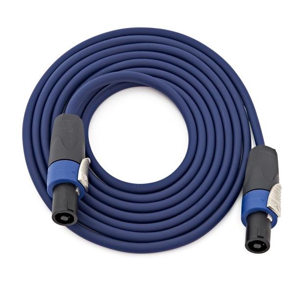 SubZero 2 Pole Speaker Cable, 9m