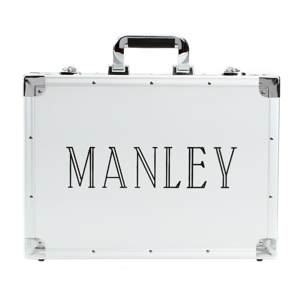 Manley Reference Gold Multi-Pattern Microphone