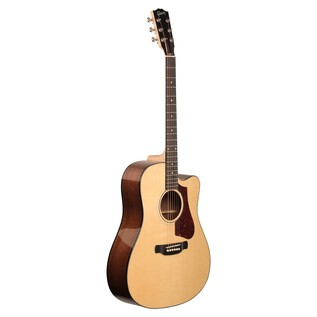 Gibson HP 635 W Electro Acoustic Guitar, Antique Natural
