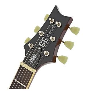 PRS SE Bernie Marsden Electric Guitar Black Cherry