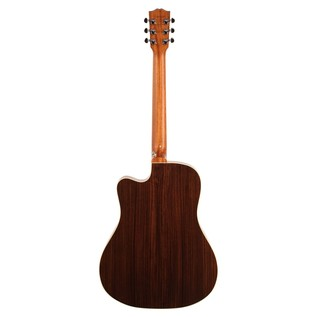 Gibson HP 735 R Electro Acoustic Guitar, Natural