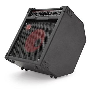 RedSub BP35plus 35W Bass Guitar Amplifier
