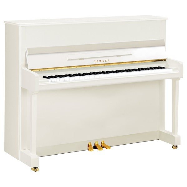 Yamaha P116 Piano White