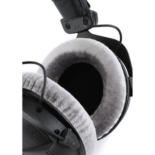 Beyerdynamic DT 770 Pro Headphones, 80 Ohm