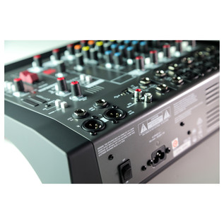 Allen and Heath ZEDi-10