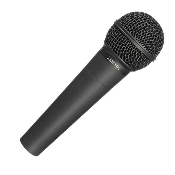 Behringer XM8500 Ultravoice Dynamisk Mikrofon | Gear4music