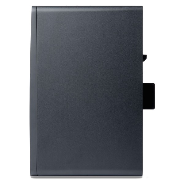 M-Audio M3-8 Studio Monitors, Black - Side