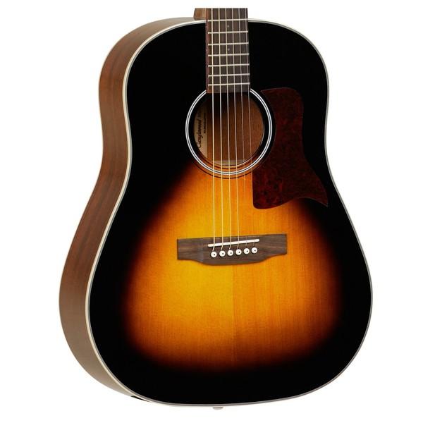 Tanglewood TW40SDVSE Sundance Electro-Acoustic, Vintage Sunburst