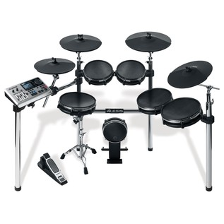 Alesis DM10 X Mesh Digital Drum Kit - Full Kit