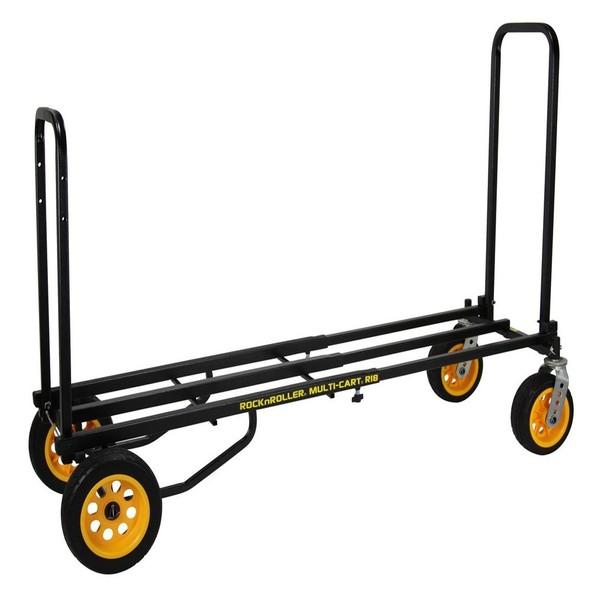 "Rock N Roller MultiCart - R18 ""Ground Glider Mega"" 700lb capacity"