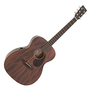 Sigma 000M-15E Electro Acoustic Guitar, Natural