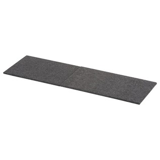 Rock N Roller R10 Solid Deck - Carpeted PLY