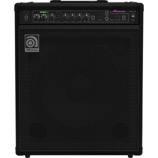 Ampeg BA-115 Bass Combo Amp, V2